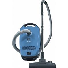 Пылесос Miele SBAD3 Classic C1 технический синий