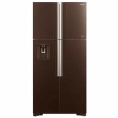 Холодильник Hitachi R-W 662 PU7 GBW