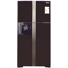Холодильник Hitachi R-W722FPU1XGBW