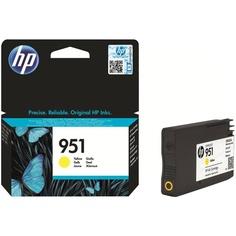 Картридж HP 951 CN052AE