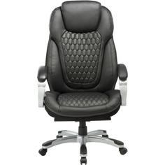 Компьютерное кресло Бюрократ T-9917 черный