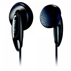 Наушники Philips SHE1350/00, чёрный