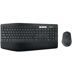 Комплект клавиатуры и мыши Logitech MK850 Performance (920-008232)