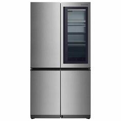 Холодильник LG SIGNATURE InstaView LSR100RU