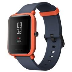 Смарт-часы Xiaomi Amazfit Bip Red