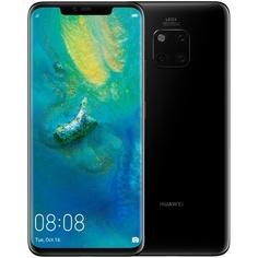 Смартфон Huawei Mate 20 Pro черный