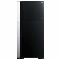 Холодильник Hitachi R-VG 662 PU7 GBK