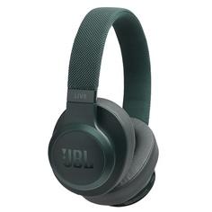Наушники JBL LIVE 500BT, зелёный