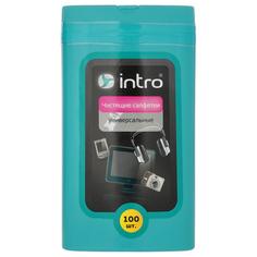 Чистящее средство Intro V300420 салфетки
