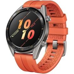 Смарт-часы Huawei Watch GT Active Orange (FTN-B19)