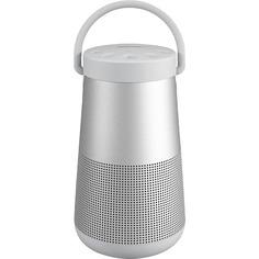 Портативная акустика Bose SoundLink Revolve+ Lux Grey