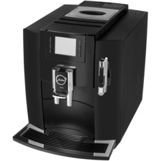 Кофемашина Jura E80 Piano black (15295)