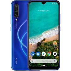 Смартфон Xiaomi Mi A3 128GB синий
