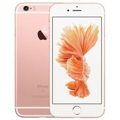 Смартфон Apple iPhone 6S 16Gb розовое золото Refurbished