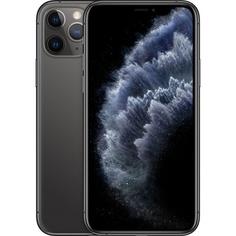 Смартфон Apple iPhone 11 Pro 256 ГБ серый космос