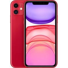 Смартфон Apple iPhone 11 256GB (PRODUCT)RED