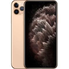 Смартфон Apple iPhone 11 Pro 256GB золотой