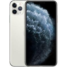 Смартфон Apple iPhone 11 Pro Max 512 ГБ серебристый