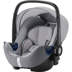 Детское автокресло Britax Roemer Baby-Safe2 i-size Grey Marble Highline