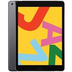 Планшет Apple iPad 10.2 Wi-Fi+Cellular 128GB Space Grey