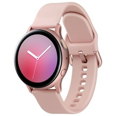 Смарт-часы Samsung Galaxy Watch Active2 40 мм золото