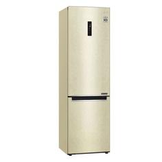 Холодильник LG DoorCooling GA-B 509 MESL