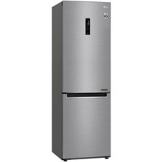 Холодильник LG GA-B459MMQZ DoorCooling+