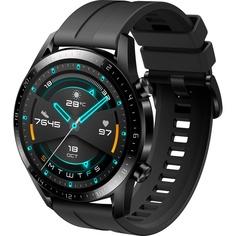 Смарт-часы Huawei Watch GT 2 Matte Black (LTN-B19)