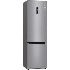 Холодильник LG GA-B509MMDZ DoorCooling+