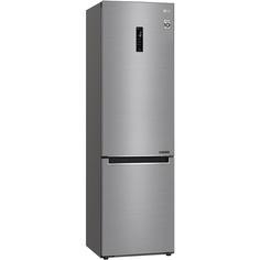 Холодильник LG GA-B509MMQZ DoorCooling+