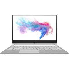 Ноутбук MSI Modern 14 A10M-479RU Silver (9S7-14B361-479)