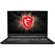 Ноутбук MSI GL75 9SCK-011RU Black (9S7-17E412-011)