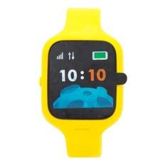 Детские умные часы WOCHI X с чипом Москвенок, Yellow