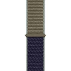 Ремешок для умных часов Apple Watch 40 мм, лесной хаки (MWTT2ZM/A)
