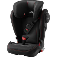 Детское автокресло Britax Roemer Kidfix III S Cool Flow - Black Special Highline