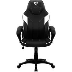 Компьютерное кресло ThunderX3 EC1 Black-White AIR
