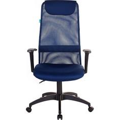 Компьютерное кресло Бюрократ KB-8N/DB/TW-10N