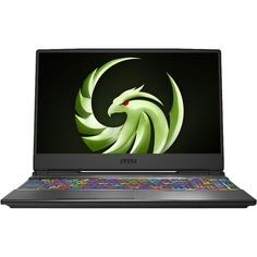 Ноутбук MSI Alpha 15 A3DDK-005RU черный (9S7-16U622-005)
