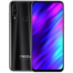 Смартфон Meizu M10 32 Гб Черный