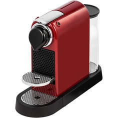 Капсульная кофемашина Nespresso Citiz C113 Cherry Red