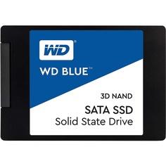 Внутренний SSD накопитель Western Digital 250GB WDS250G2B0A