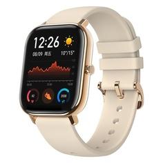 Смарт-часы Amazfit GTS A1914 Gold