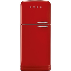 Холодильник Smeg FAB50LRD