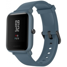 Смарт-часы Amazfit Bip lite A1915 blue