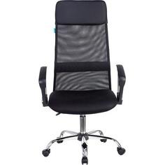 Компьютерное кресло Бюрократ KB-6N/SL/B/TW-11