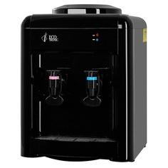 Кулер для воды Ecotronic H2-TE (2118) черный
