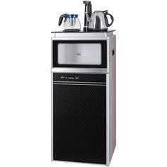 Кулер для воды Ecotronic TB3-LE UV (11276) черный/серебристый