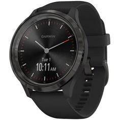 Смарт-часы Garmin Vivomove 3 Black/Black (010-02239-21)