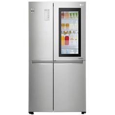 Холодильник LG GC-Q247CADC DoorCоoling+