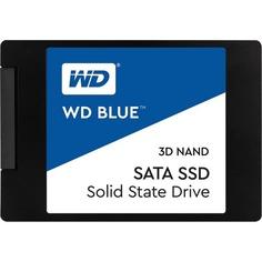 Внутренний SSD накопитель Western Digital 2TB WDS200T2B0A